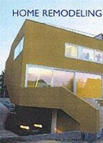 Home Remodeling - María-José Fernández, Marina Ubach, Haike Falkenberg (ISBN 9780060086787)
