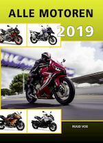 Alle motoren 2019 - Ruud Vos, R. Vos (ISBN 9789059612112)