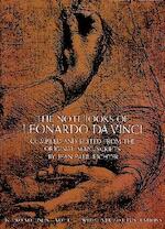 The Notebooks of Leonardo Da Vinci, Vol. 1 - Leonardo da Vinci (ISBN 9780486225722)