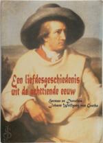 Herman en Dorothea - Johann Wolfgang von Goethe (ISBN 9789055120826)