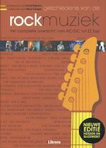 De geschiedenis van de rockmuziek
