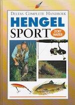 Deltas complete handboek hengelsport - Luc Cuyvers (ISBN 9789024360444)