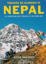 Trekken en klimmen in Nepal - Steve Razetti (ISBN 59789043902465)