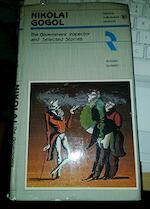 The Government Inspector - Nikolaĭ Vasilʹevich Gogolʹ, Gordon Mcdougall (ISBN 9785050024374)
