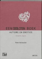 Een gesloten boek - Peter Vermeulen (ISBN 9789033459092)