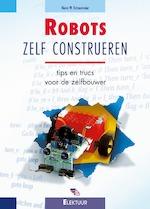Robots zelf construeren - H.W. Katzenmeier (ISBN 9789053811832)