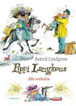 Pippi Langkous - Astrid Lindgren (ISBN 9789021671949)