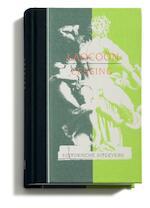 Laocoon - Gotthold Ephraim Lessing (ISBN 9789065544346)