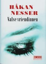 Valse vriendinnen - Håkan Nesser (ISBN 9789044524796)