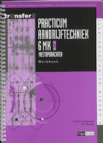Werkboek - A.M.A.J. Deutekom, A.J. Wessels (ISBN 9789042517813)