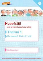 Werkboek - Odile van Eck, Sabien Onvlee, Paula Wessels (ISBN 9789075749823)