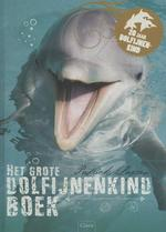 Het grote dolfijnenkindboek - Patrick Lagrou (ISBN 9789044817966)