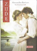 Zijde - Alessandro Baricco (ISBN 9789044512717)