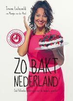 Zo bakt Nederland - Irene Lelieveld (ISBN 9789038924304)