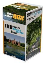 100 routes langs de mooiste dorpen van Belgie + infogids - Ward van Robert / Loock Declerck (ISBN 9789020991499)