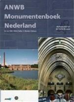 ANWB monumentenboek Nederland