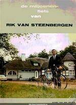 De miljoenenfiets van Rik Van Steenbergen - Achille Van Den Broeck