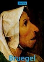 Pieter Bruegel de oudere, rond 1525-1569 - Rose-Marie Hagen, Rainer Hagen, Wil Boesten, Martha Cazemier (ISBN 9783822891902)