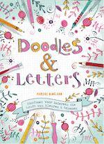 Doodles en Letters - Marieke Blokland (ISBN 9789043918336)