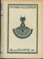 Mythen en legenden van Egypte - Lewis Spence, J. W. van Rooijen