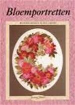 Bloemportretten - Joanna Sheen, William Oostendorp, Inge Kappert, Jane Struthers (ISBN 9789062487011)