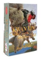 Kwan Yin Orakel - Alana Fairchild (ISBN 9789085082088)