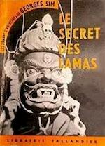 Le secret des lamas - Georges Simenon