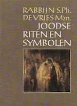 Joodse riten en symbolen - Rabbijn S. Ph. de Vries Mzn. (ISBN 9789029554633)