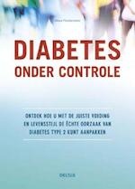 Diabetes onder controle - Alexa Fleckenstein (ISBN 9789044744323)