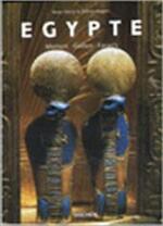 Egypte - Rose-Marie Hagen, Rainer Hagen, Muriel Esholz, Rieja Brouns, Ingrid Hadders, Textcase (ISBN 9783822820902)
