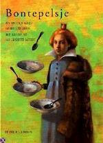 Bontepelsje : Een sprookje van de Gebroeders Grimm - Grimm (ISBN 9789055792573)