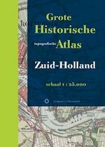 Grote Historische Atlas Zuid-Holland