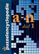 De puzzel encyclopedie in 2 delen - Henk Cornelissen (ISBN 9789036610056)