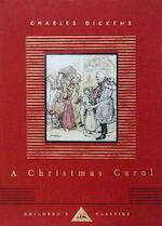 A Christmas Carol - Charles Dickens, Arthur Rackham (ISBN 9780679436393)