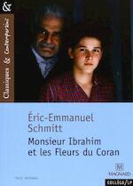 Monsieur Ibrahim et les Fleurs du Coran - Eric Emmanuel Schmitt (ISBN 9782210754676)