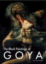 The Black Paintings of Goya - J.J. Junquera (ISBN 9781857592733)