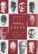 Making Faces - John Prag, Richard Neave (ISBN 9780714117430)