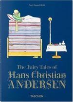 The Fairy Tales of Hans Christian Andersen - Publishing (ISBN 9783836548397)