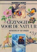 Gezinsgids voor de natuur - Unknown (ISBN 9789064071287)