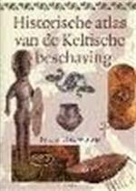 Historische atlas van de Keltische beschaving