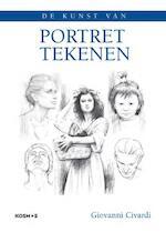 De kunst van portret tekenen - Giovanni Civardi (ISBN 9789043920803)