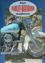 Het Harley-Davidson dagboek - Hidde Halbertsma (ISBN 9789056320201)
