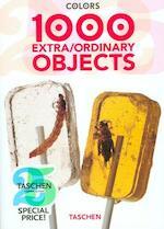 1000 Extra/Ordinary Objects - Carlos Mustienes, Colors (ISBN 9783822848067)