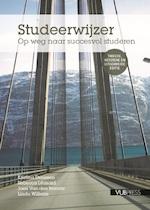 Studeerwijzer - Kristina Denissen, Rebecca Léonard, Joeri Van den Brande, Linda Willems (ISBN 9789057187490)