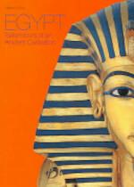 Egypt - Alberto Siliotti (ISBN 9780500512647)