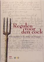 Regulen voor den cock - Jan Moens (ISBN 9789075230239)