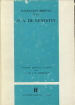 Nagelaten brieven van P. A. de Genestet 1829-1861 - Petrus Augustus de Genestet