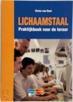 Lichaamstaal - V. van Geel (ISBN 9789055746507)
