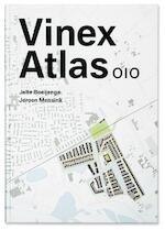 Vinex Atlas - Jelte Boeijenga, J. Mensink (ISBN 9789064505942)