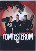 Tomtesterom - Unknown (ISBN 9789002235931)